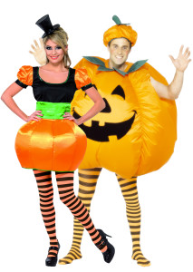 deguisement couple halloween
