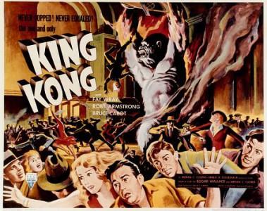 Kink-Kong