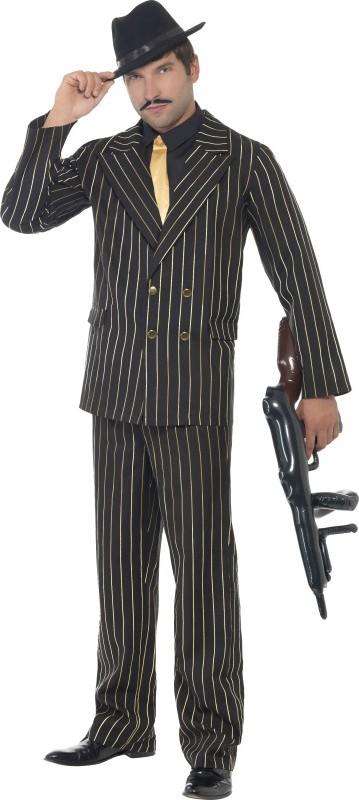 déguisement italien homme