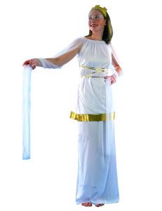 deguisement deesse grecque