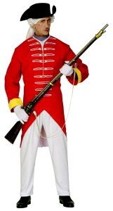 deguisement militaire napoleon
