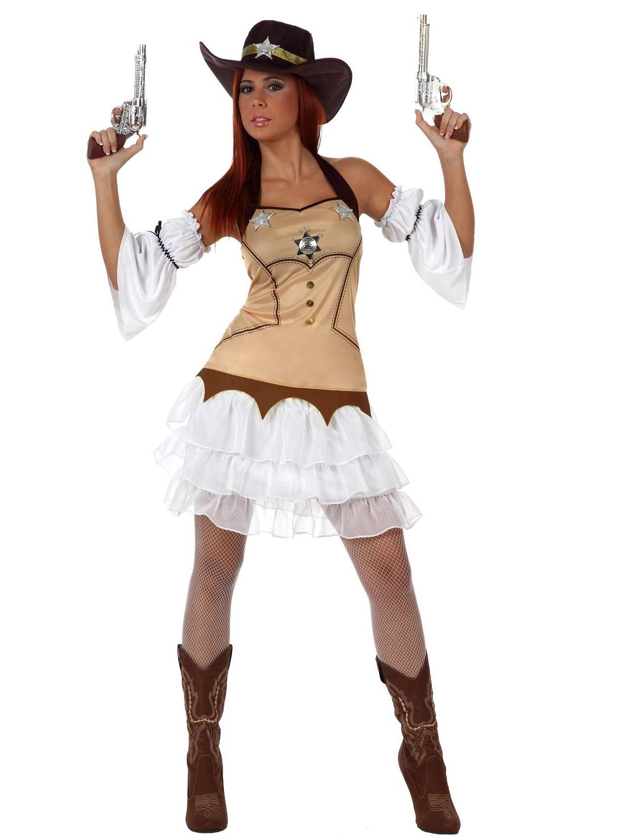 deguisement cow girl deguisement western femme deguisement de sheriff femme