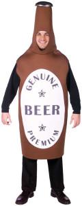 deguisement biere homme