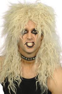 perruque hard-rock
