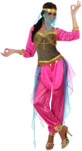 deguisement princesse perse