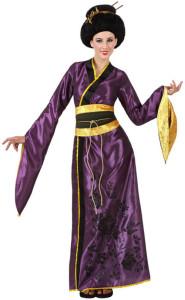 deguisement japonaise