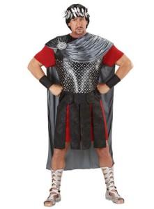 general romain