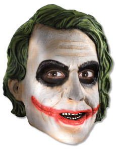 masque du joker