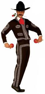 danseur espagnol