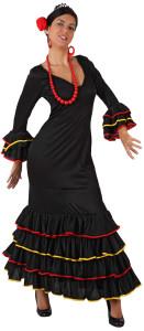 deguisement danseuse espagnole