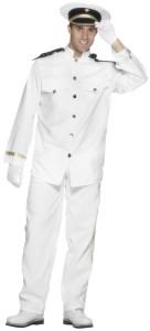 deguisement capitaine marine