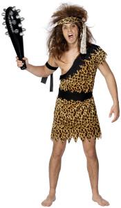 deguisement homme prehistorique