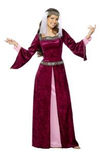 deguisement princesse marianne