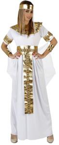 deguisement reine egypte femme