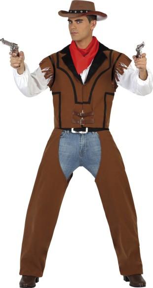 deguisement cowboy homme