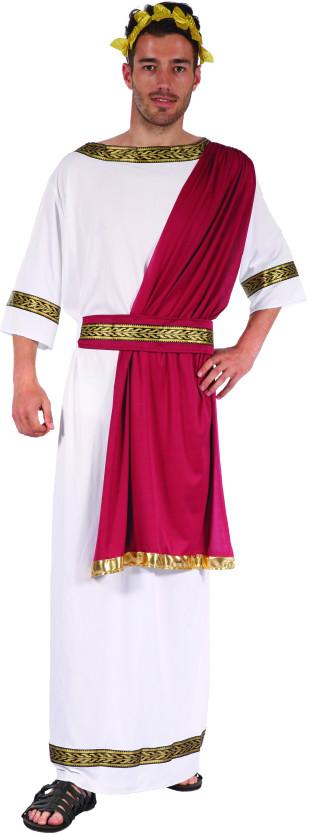 deguisement empereur romain cesar