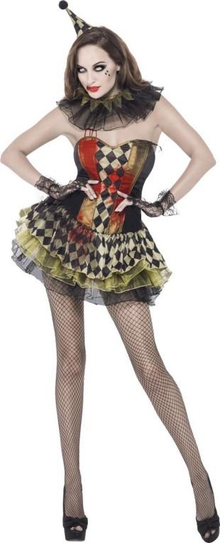 deguisement halloween femme