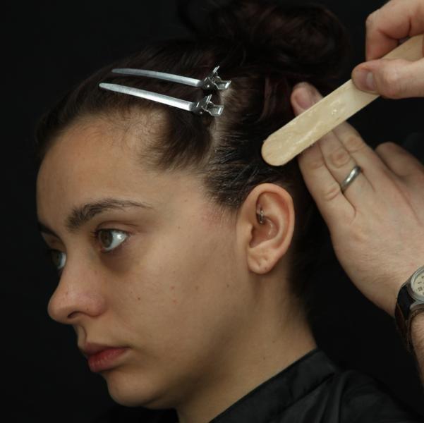 etape-1 Maquillage grands brulés