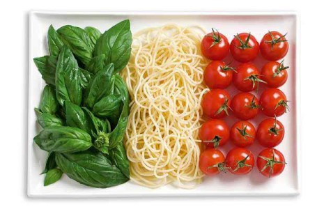 soiree italie