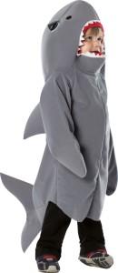 requin enfant