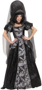 deguisement comtesse vampire