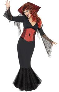 deguisement vampire femme
