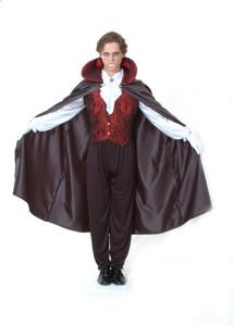 deguisement vampire homme
