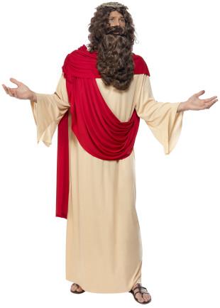 deguisement Moïse