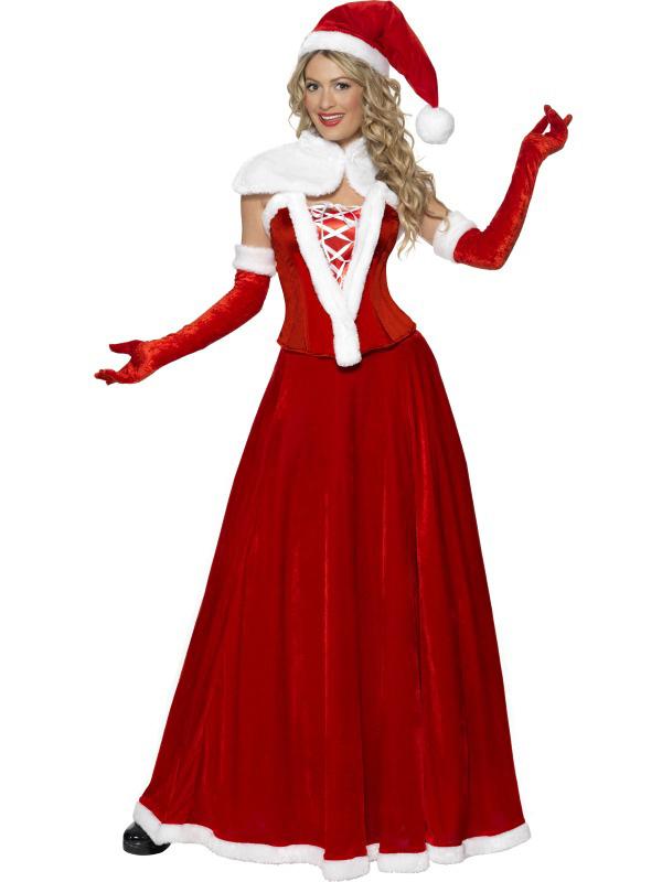 robe soiree mere noel