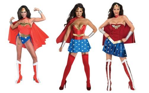 idee de super hero
