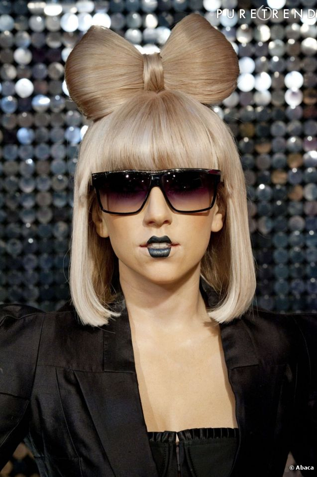 Se déguiser en Lady Gaga : Costume, maquillage,