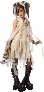 costume gothique adulte