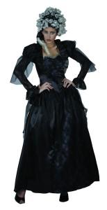 deguisement comtesse