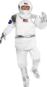 deguisement cosmonaute