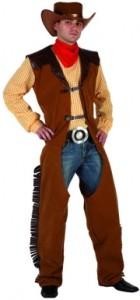 deguisement cowboy adulte