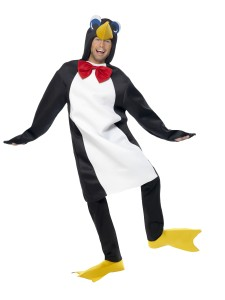 deguisement de pingouin