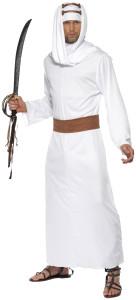 deguisement prince arabe