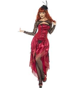robe burlesque